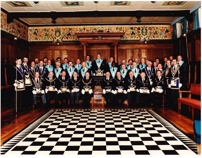 Consecrating Officers and Members.JPG